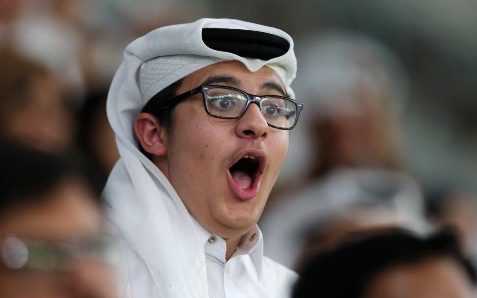 ФИФА няма да пипа броя участници за Мондиала в Катар