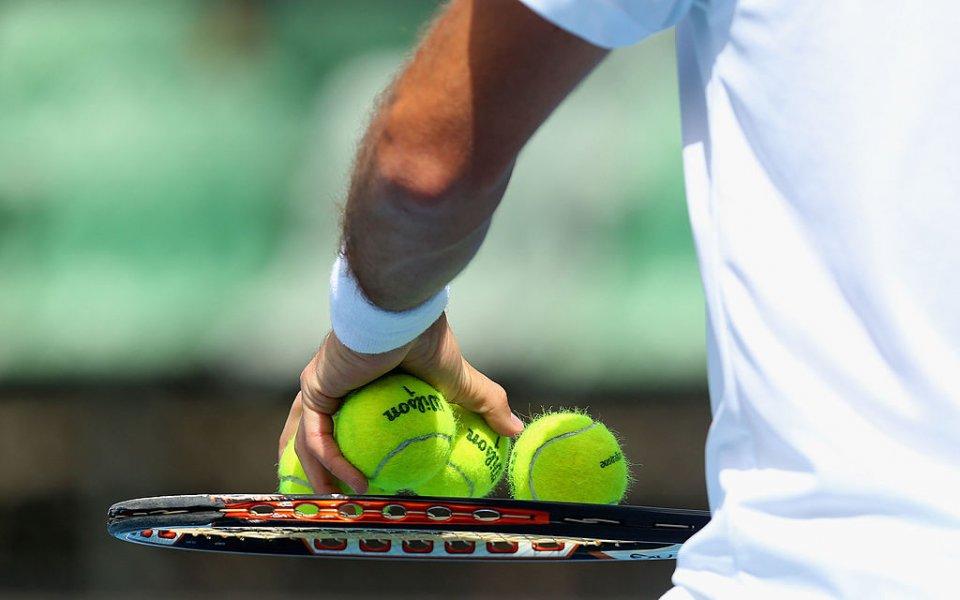 Разследват нова мрежа за манипулиране на мачове в тениса