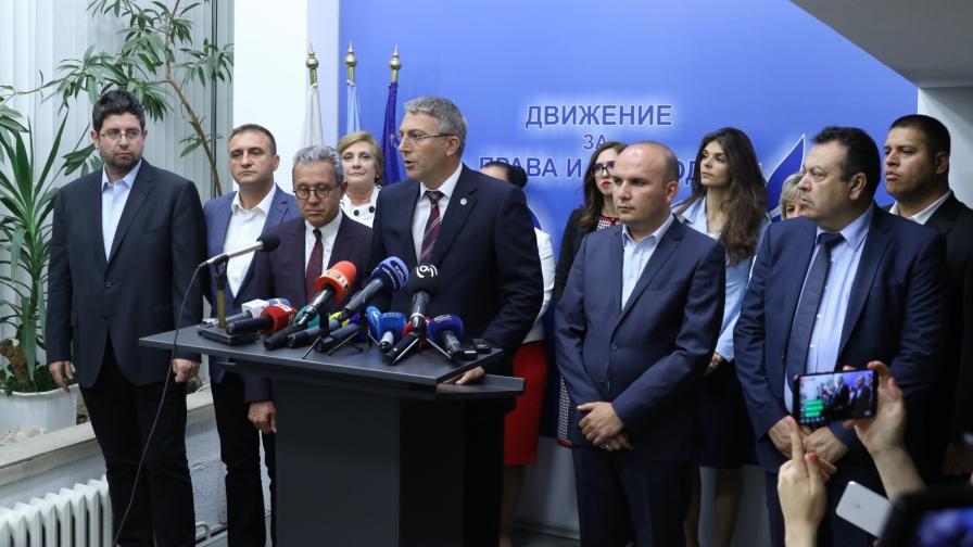 Мустафа Карадайъ няма да е евродепутат
