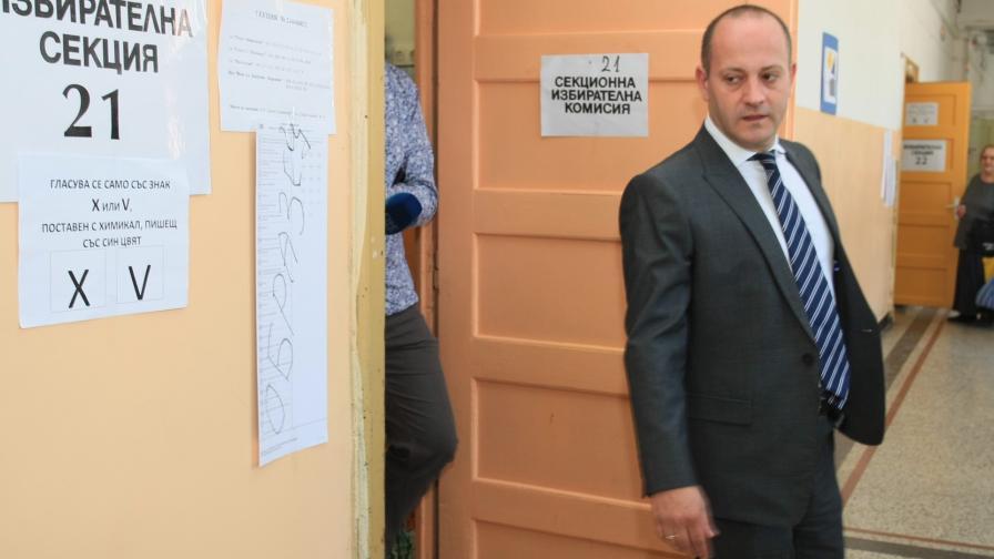 Сидеров съди Кънев за обида, той: Правилно беше