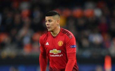 Юнайтед разкарва ненужен защитник през лятото
