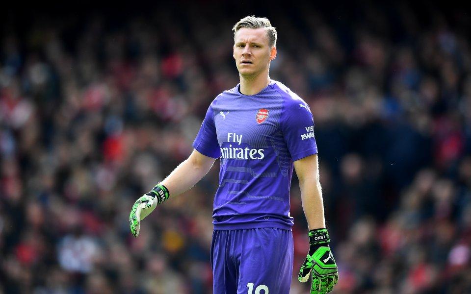 Играч на Арсенал скочи на УЕФА заради финала в ЛЕ