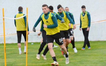 Младокът Виктор Попов: Да играя за Черно море е сбъдната мечта!