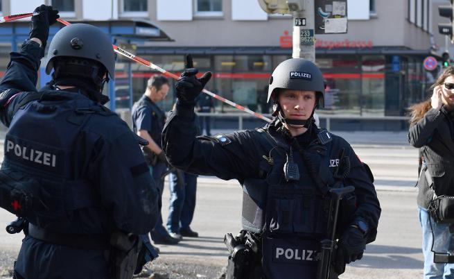 Мощна експлозия унищожи дома на българин в Германия