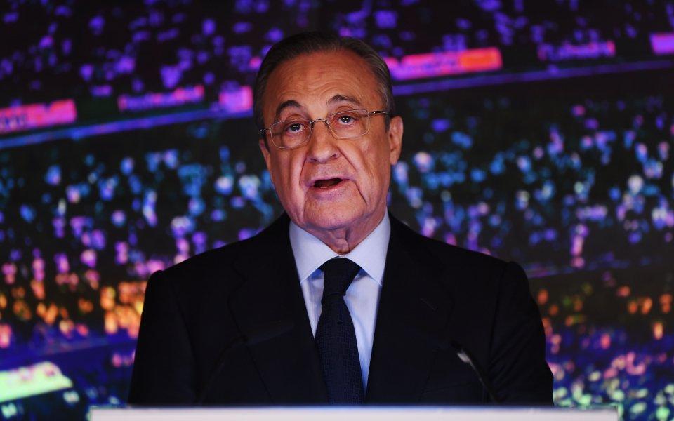 Реал сложи 6-има на тезгяха, търси €200 млн. за Погба с тях