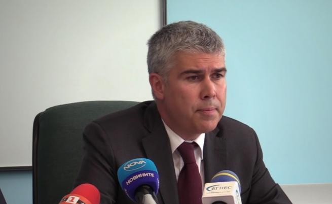 """Декласираха първия избор за строителя на """"Турски поток"""" в България"""