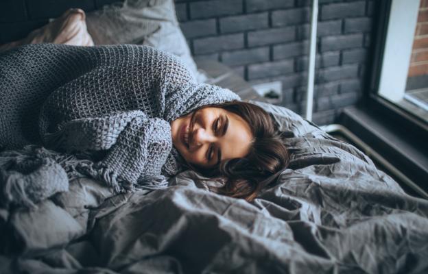 Спане до късно и разходка на чист въздух