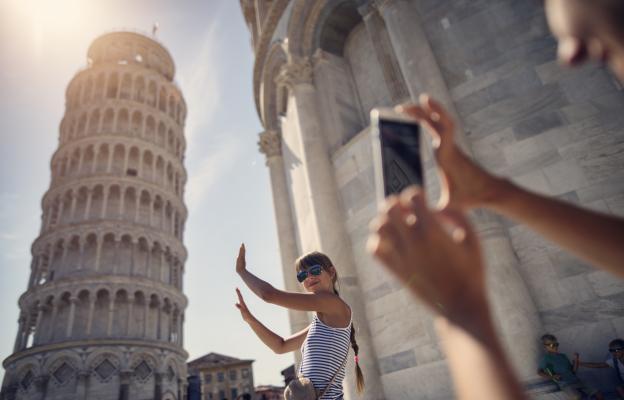Градски туризъм из Европа