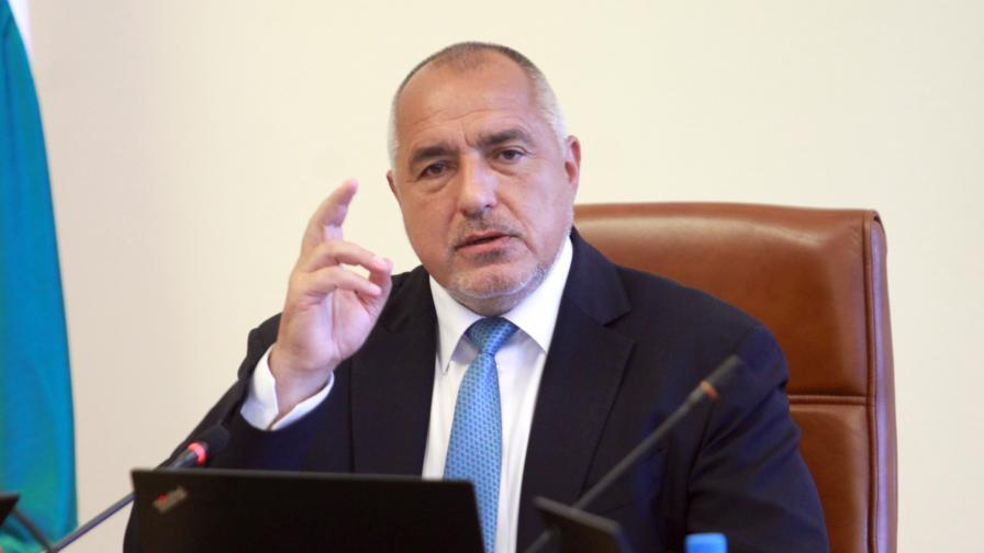 Борисов за хакера: Такива вълшебници трябват на държавата