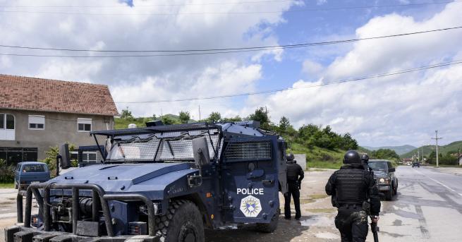 Свят Какво се случи вчера в Косово Формален повод за