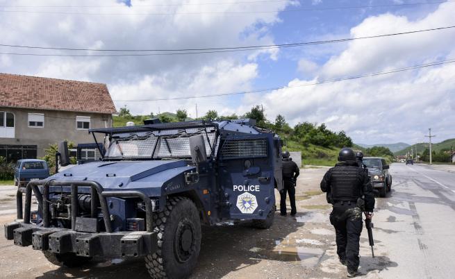 Какво се случи вчера в Косово