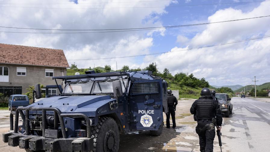 <p>Учител и полицай 2 години изнасилвали ученичка в Косово</p>