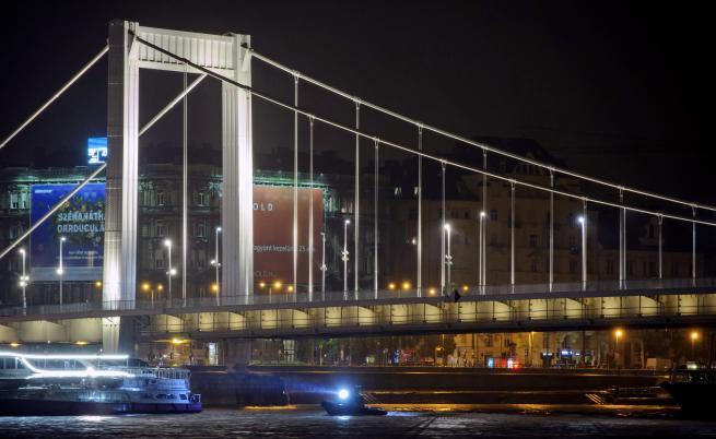 Кораб потъна в Дунав, 8 жертви и 21 изчезнали
