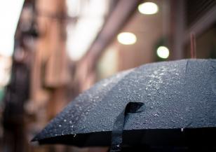 Облачно и дъждовно в четвъртък