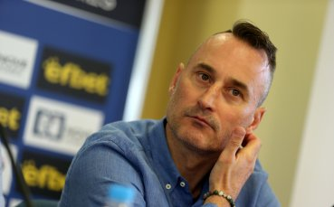 Георги Донков проговори за националния отбор и Левски