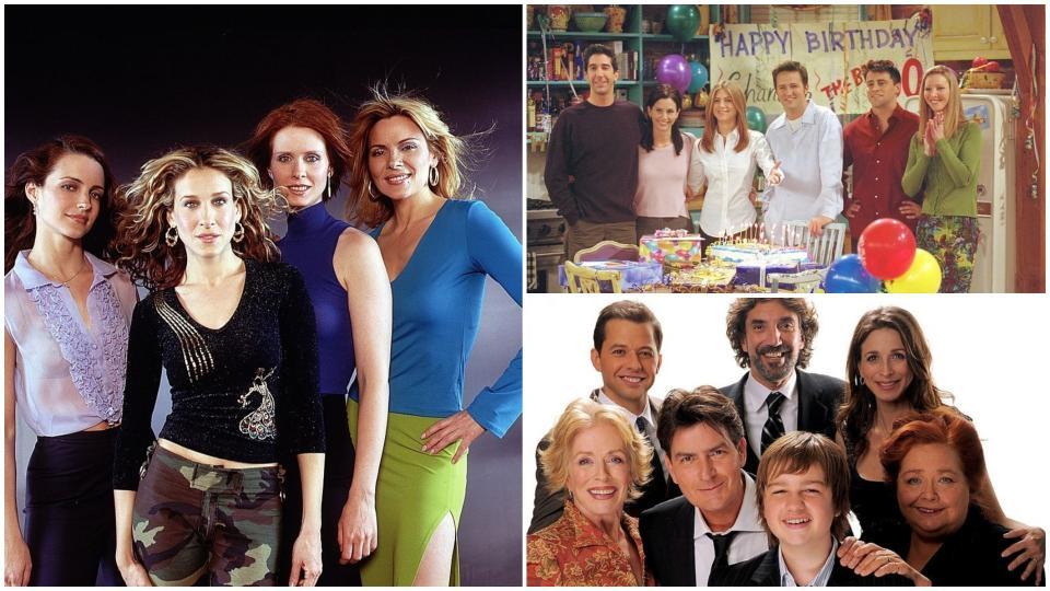 6 сериала от предните 20 години, които никога няма да ни омръзне да гледаме!