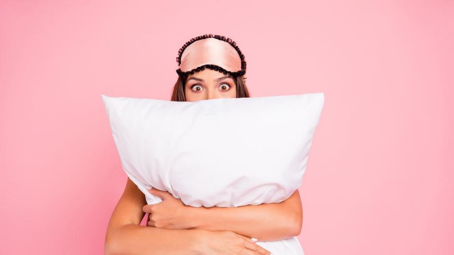 Знаете ли, че: Любопитни факти за безсънието