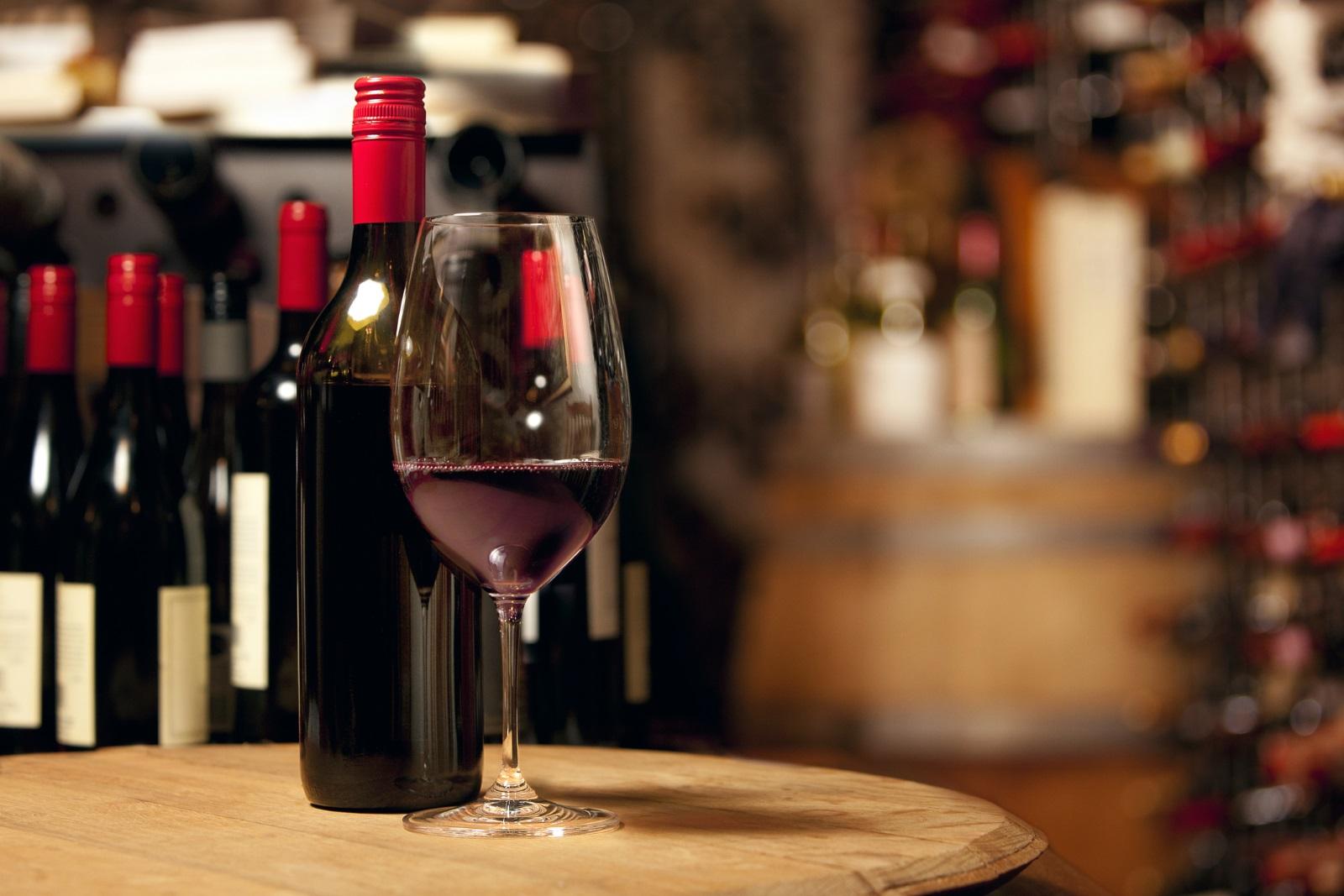 Посещение на винарска изба.