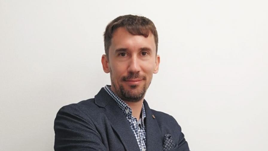 Бисер Тошев