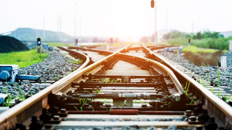 <p>Тръгва влакът от Пловдив до Одрин</p>