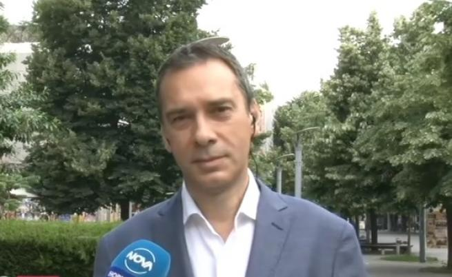 Димитър Николов: Предстоят сериозни анализи в ГЕРБ
