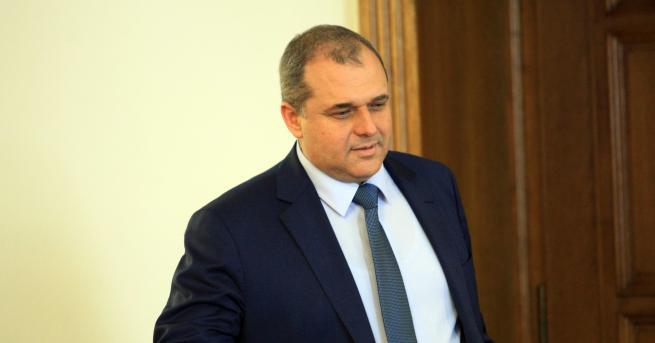 България ВМРО ще иска преглед на споразумението на коалиционното управление