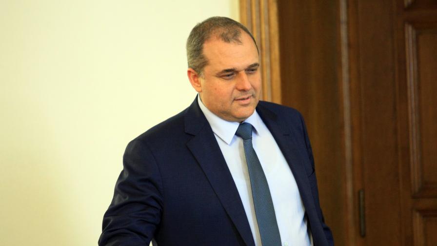 ВМРО ще иска преглед на споразумението на коалиционното управление