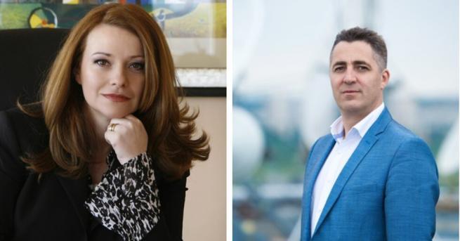 България Вяра Анкова и Николай Андреев: Бизнес решенията в медийната