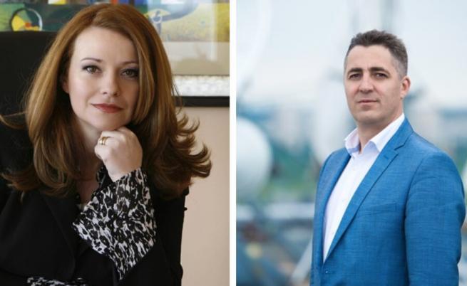 Вяра Анкова и Николай Андреев: Бизнес решенията в медийната индустрия не са ограничаване на свободата на словото