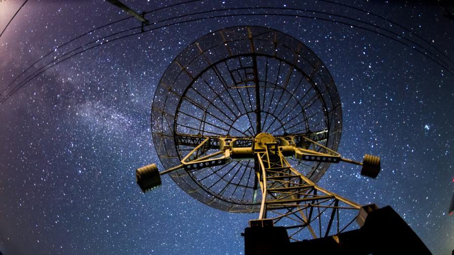 """<p>Радост за всички астролюбители &ndash; <span style=""""color:#ffbc00;""""><strong>Юпитер се доближава</strong></span> до Земята</p>"""