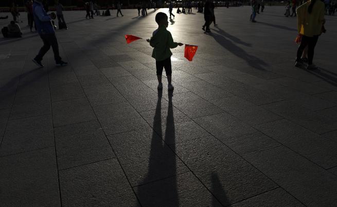 АФП: Поколението на Тянанмън гледа Китай с ужас