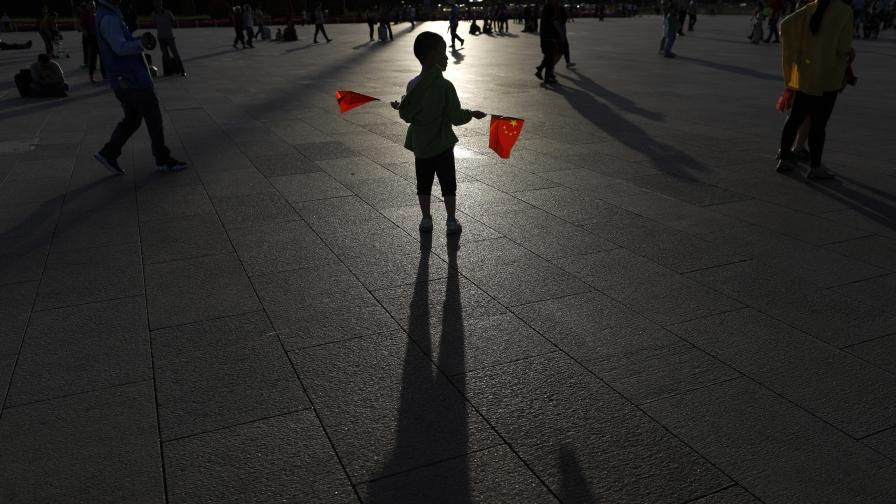 <p>Поколението на Тянанмън гледа Китай с ужас&nbsp;</p>
