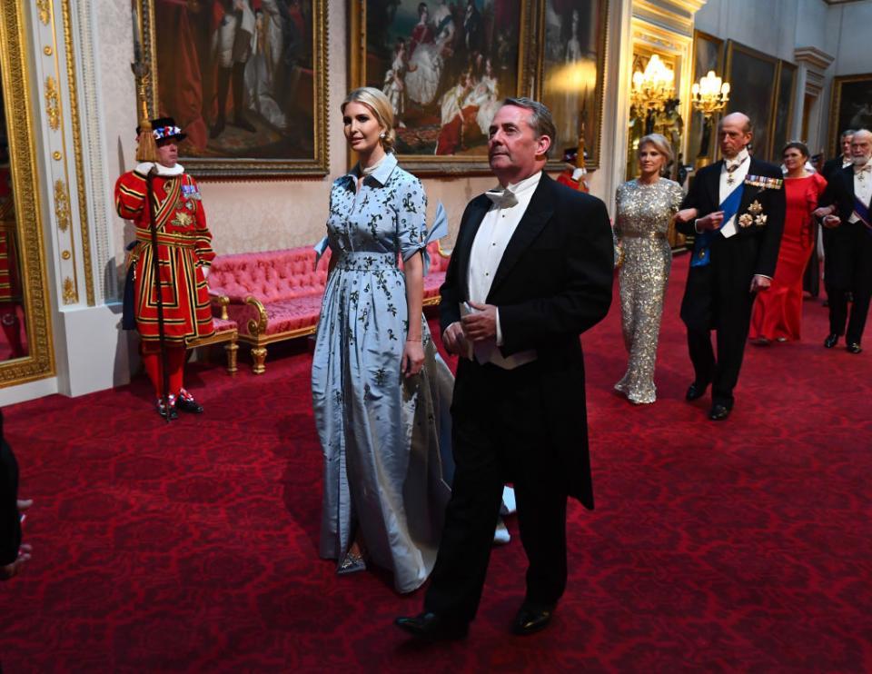 кейт мидълтън кралско семейство мелания тръмп
