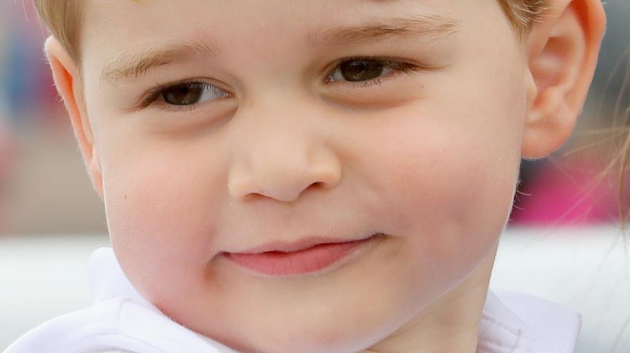Смайващата постъпка на принц Джордж, която говори красноречиво за възпитанието му