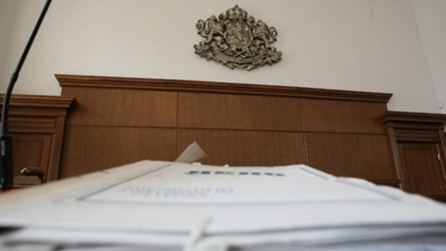<p>Сметната палата проверява субсидиите на партиите&nbsp;</p>