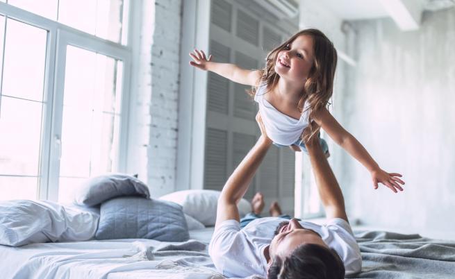 Как да отглеждаме децата според зодията им