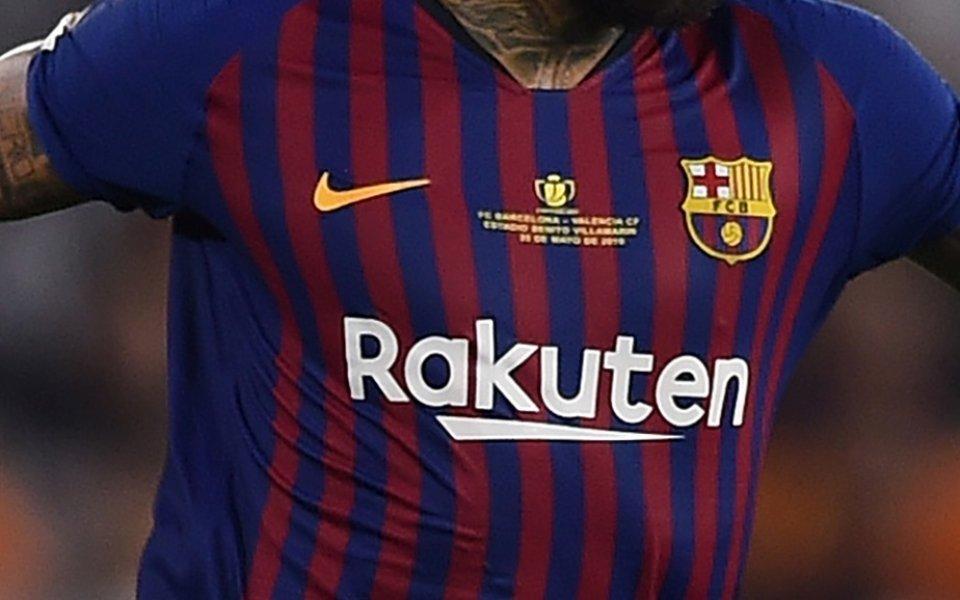 Новите екипи на Барселона предизвикаха шеговити коментира в социалните мрежи.