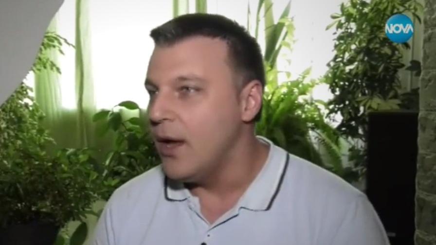 Христо Калоферов