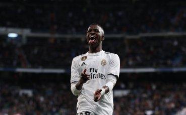 Сделката за Погба минава през млада перла на Реал