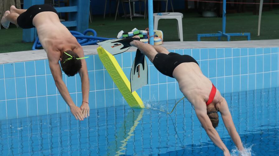 БЧК: За да се намалят случаите на удавени деца, трябва да се върне плуването като дисциплина в училищата