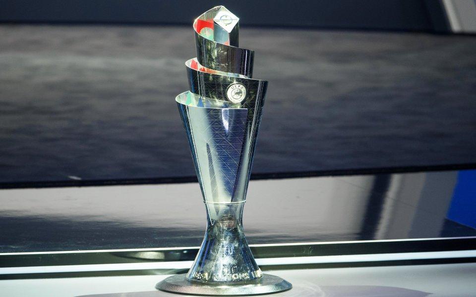 Мач за историята: Португалия - Холандия в Лигата на нациите