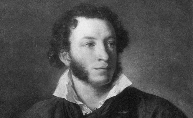 Любимите стихове на един гениален руски поет