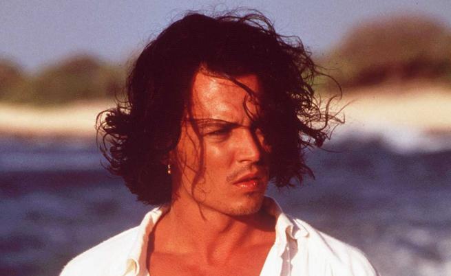 Най-привлекателният карибски пират: Джони Деп на 56г.