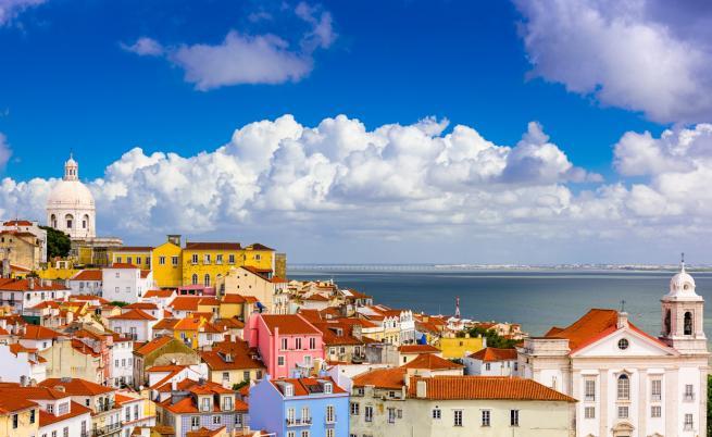 Лисабон - един красив град, туптящ в ритъма на фадо