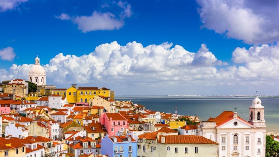 <p><strong>Лисабон</strong> - един красив град, туптящ в ритъма на фадо</p>