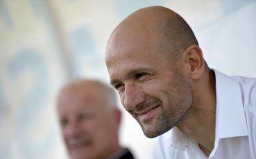 Милен Радуканов: Септември има дългосрочни планове и амбиции