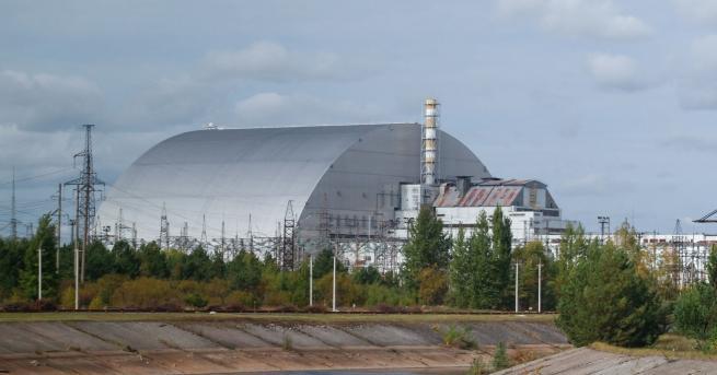 """Свят Русия за сериала """"Чернобил"""": Отлично заснета лъжа Филмът не"""