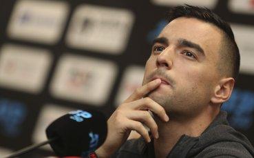 Кузманов се класира за четвъртфиналите в Доха