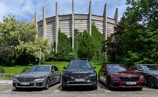 """BMW CSUE Grand Media Tour 2019 ме отведе в Полша и Чехия, където имах възможността да се тествам два от трите най-най-най баварски модела. Започвам с """"Президента""""."""