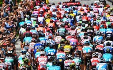 Трагична вест: Почина 17-годишен германски колоездач
